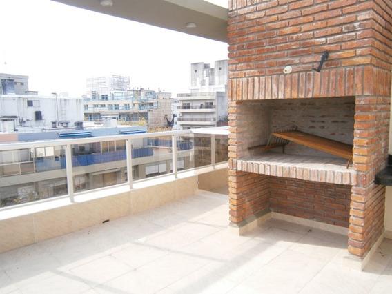 Inmobiliaria Verde Vende, Pent House C/parrillero Y Garaje