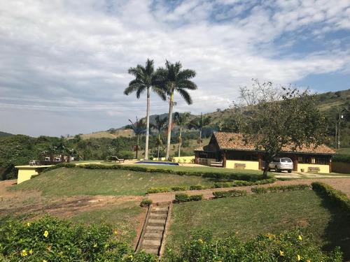 Imagem 1 de 14 de Sítio À Venda Em Bairro Dos Cunhas - Si270900