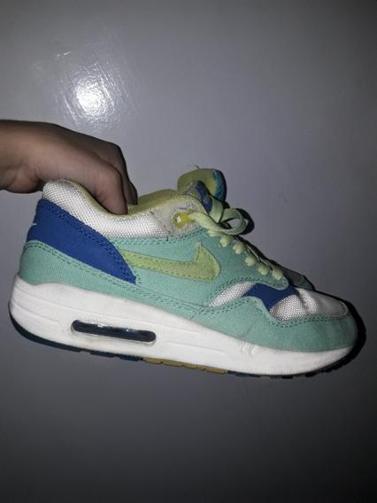 Nike Airmax 1 (vendo O Cambio)