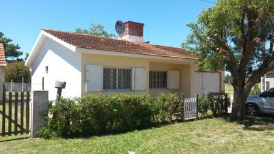 Alquiler Casa Miramar - Parquemar