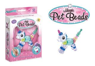 Pulseras Magicas Magic Pet Beads Zippy Toys Babymovil