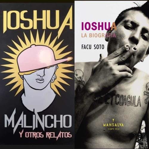Imagen 1 de 1 de Ioshua Malincho + Biografía