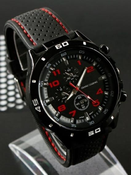 Relógio Esportivo Masculino Super Estiloso