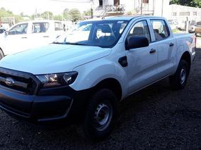 Ford Ranger 2.2 Cd Xl Tdci 150cv 4x2 Con Permuta Y Financiac