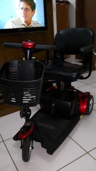 Gogo Elite Cadeira Para Idosos