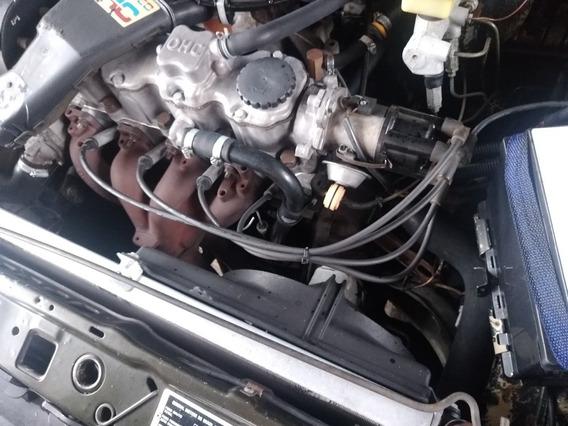 Chevrolet Kadett Sl-e Sl-e