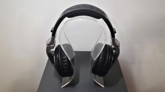Headphone Pioneer Hdj-2000 Prata