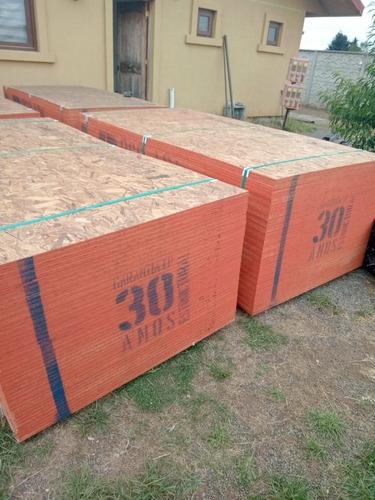 Imagen 1 de 2 de Osb Estructural De 11,1 Mm, Precios Especiales Por Cantidad
