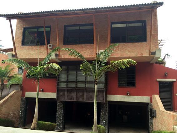 Casa En Venta Alto Hatillo Jf6 Mls20-2513