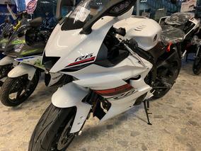 Yamaha R6, 2019, 0km, Blanco