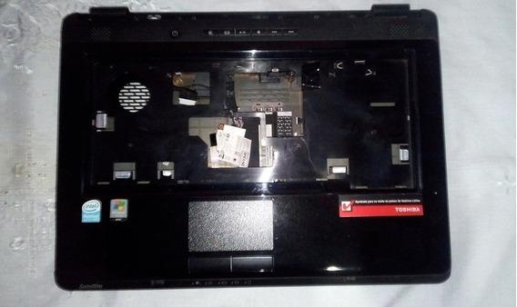Carcasa Laptop Toshiba Satellite