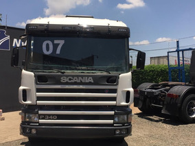 Scania P 340 4x2 2007 Toco = P114 P94 P340 07