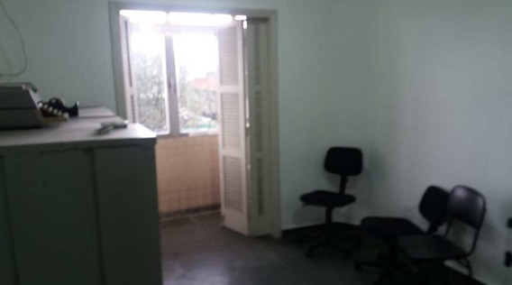 Sala, Vila Mathias, Santos, Cod: 189 - A189