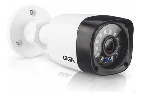 Instalação Cameras