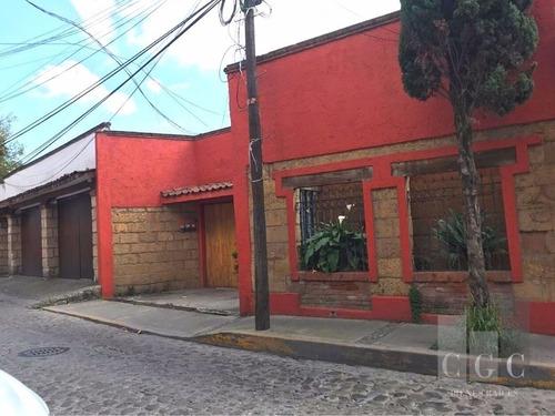 Imagen 1 de 18 de Venta Casa En San Jerónimo Versátil Y Con Vistas Arboladas