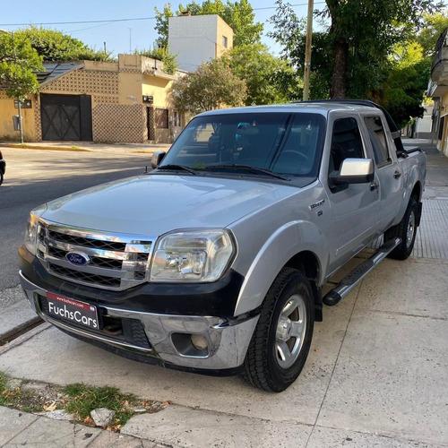 Ford Ranger 3.0 Cd Xlt 4x4