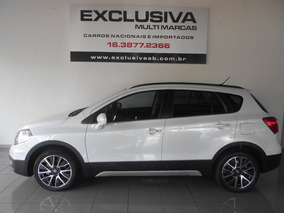 Suzuki S-cross Glx 1.6 Exclusiva Ab