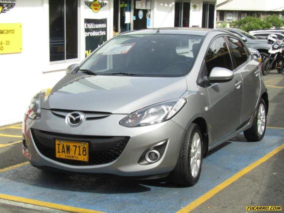 Mazda Mazda 2 Hb At 1500 Cc