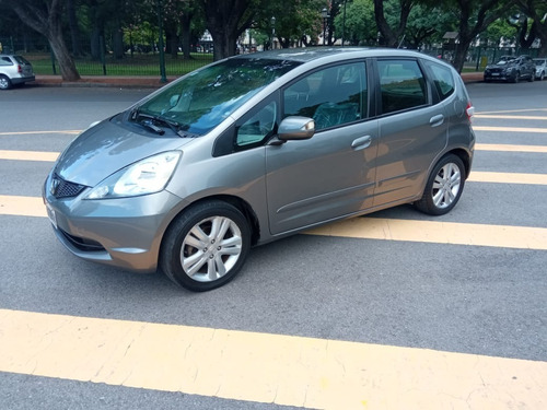 Honda Fit Ex 1.5 Mt