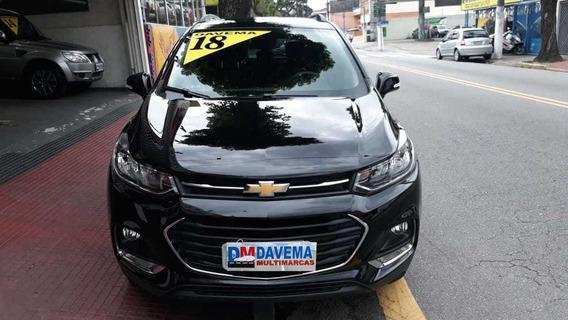 Chevrolet Tracker Lt 1.4 16v Ecotec (flex) (aut) 2018