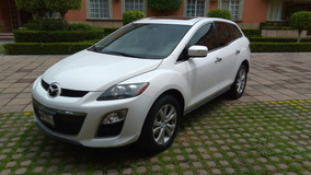 Mazda Cx-7 S Grand Touring 2012