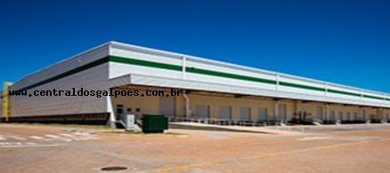 Imagem 1 de 1 de Galpão Para Locação Em Recife - 1235_2-453882