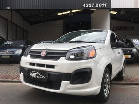 Fiat Uno Drive 1.0 2018 Completo