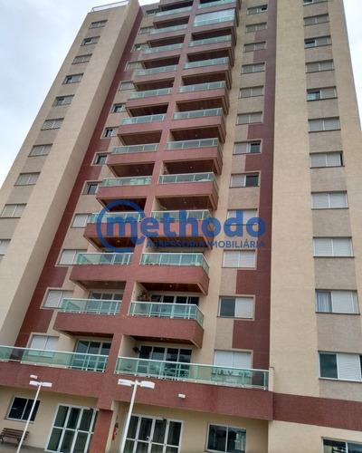 Apartamento Venda Aluga Mansões Santo Antonio Campinas Sp - Ap00415 - 68209141