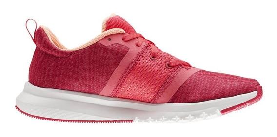 Zapatillas Mujer Training Reebok Print Lite Rush