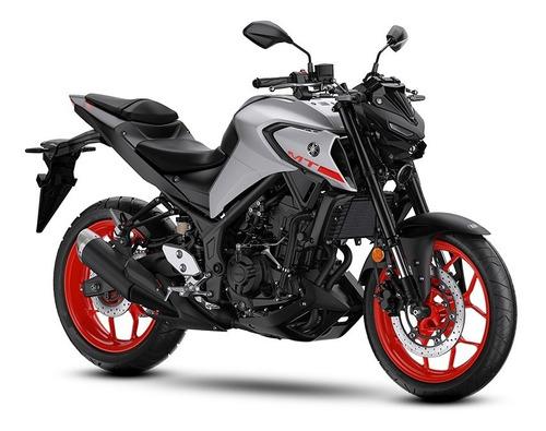 Moto Yamaha Mt03 2021 Abs
