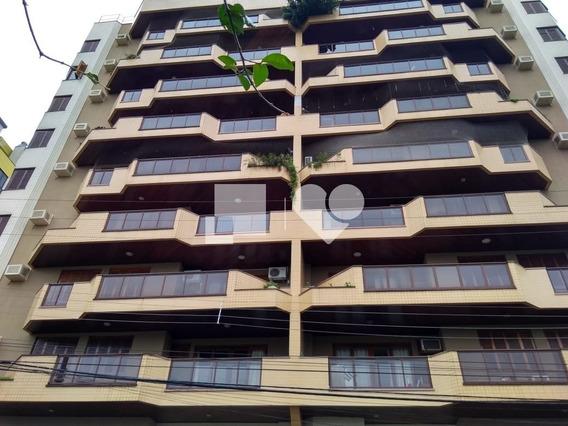 Apartamento - Vila Eunice Nova - Ref: 43433 - V-58465605