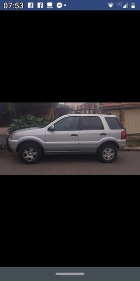 Ford Ecosport 1.6 Xlt 5p 2004