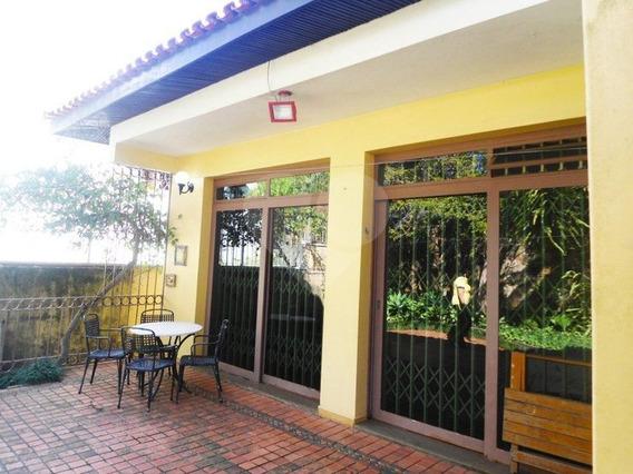 Casa - Venda - 4 Dormts -jardim Dos Estados - 375-im51304