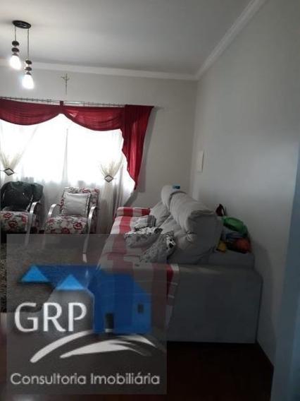 Sobrado Para Venda Em São Caetano Do Sul, Osvaldo Cruz, 3 Dormitórios, 1 Suíte, 2 Banheiros, 1 Vaga - 1677_1-929201