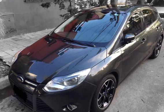 Ford Focus Iii 2.0 Se Plus At6 - Llantas Titanium