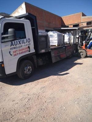 Sudamerica: Auxilio, Remolque, Flete Y Mudanza