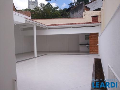 Imagem 1 de 9 de Sobrado - Vila Formosa - Sp - 524037