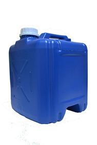 Fluor Alcalino Poupa Pura-10 Litros Frete Grátis