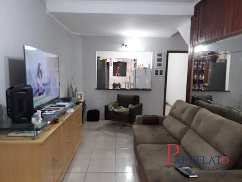 Imagem 1 de 15 de Sb-7420 - Lindo Sobrado No Planalto - Excelente Localização - Sb-7420
