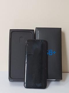 Samsung Galaxy S8 Plus Dual Chip 64gb Câmera 12mp Usado