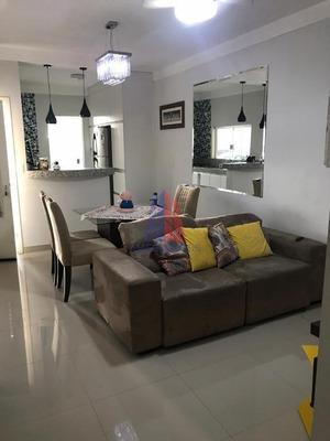Casa Com 3 Dormitórios À Venda, 100 M² Por R$ 325.000 - Jardim Boer I - Americana/sp - Ca0927