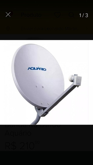 Antena Claro Tv
