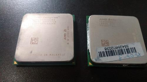Imagem 1 de 4 de Processador Amd Semprom Sda 754