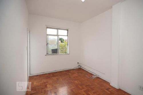 Apartamento Para Aluguel - Quintino Bocaiúva, 2 Quartos,  70 - 893343844