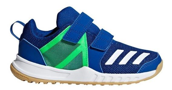 Zapatillas adidas Forta Gym Cf Kreauni/ftwbla/limsh-ah2562