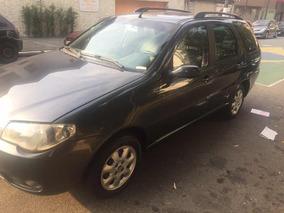 Fiat Palio Weekend 1.4 Elx 30 Anos Flex 5p 2008