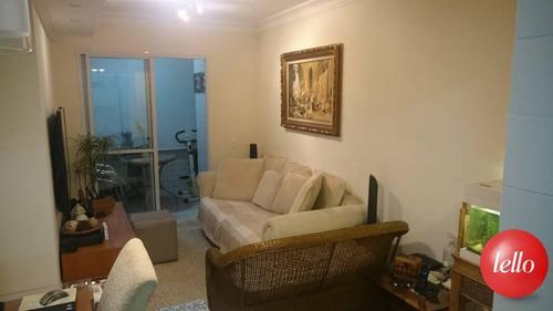 Apartamento - Ref: 203310