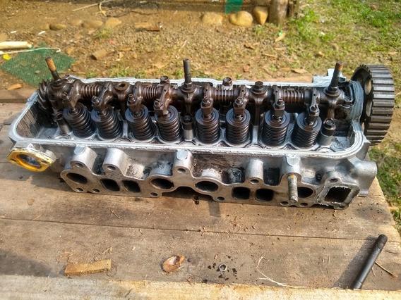 Cabezote Motor 3a Toyota Tercel 86