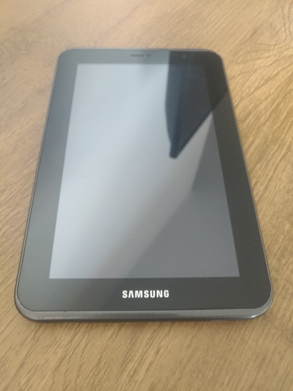 Display Tablet Samsung Gt-p3100 Completo Original