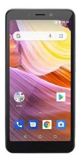 Smartphone Multilaser Ms50g Dual Sim 8 Gb Preto 1 Gb Ram